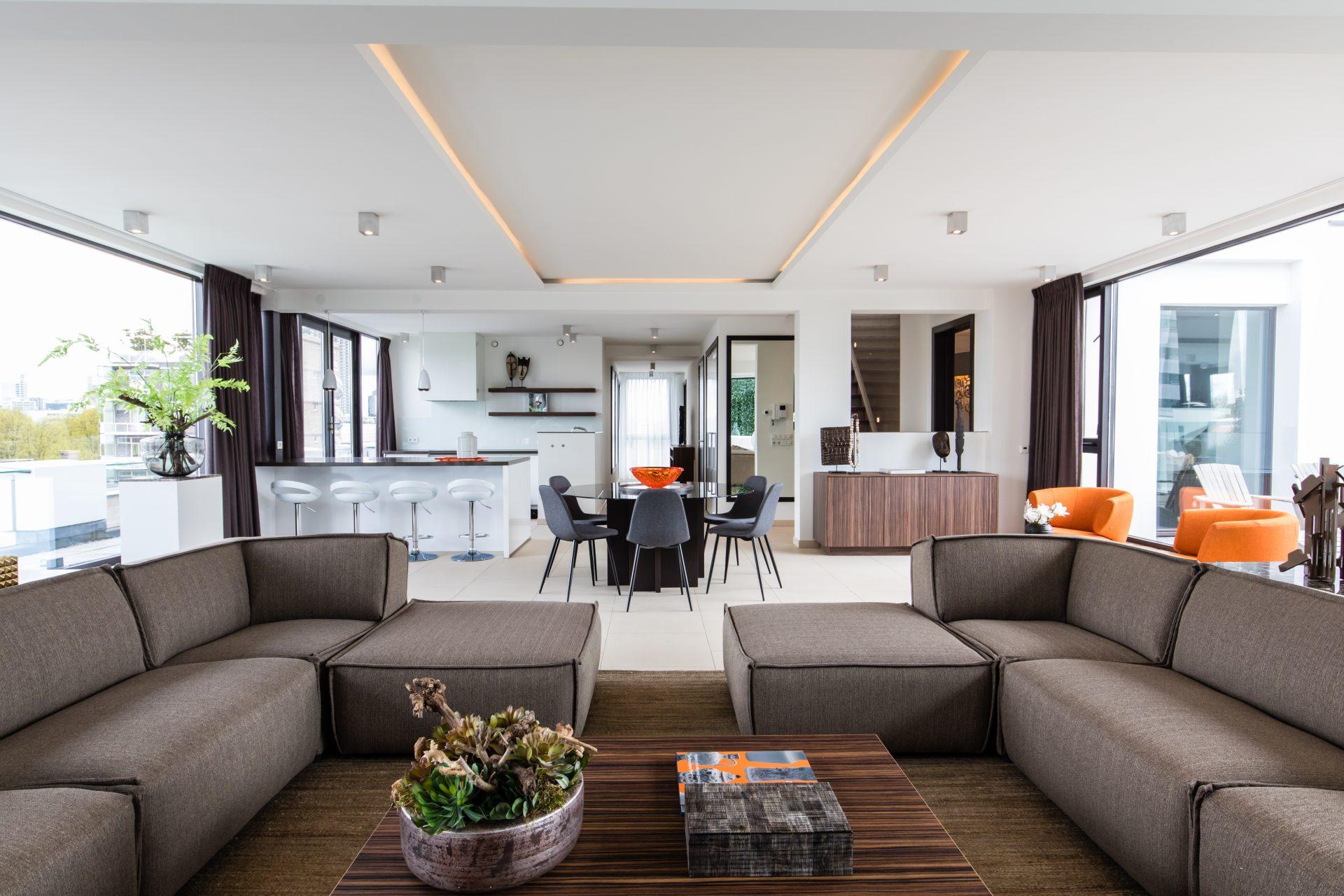 luxe appartement huren rotterdam