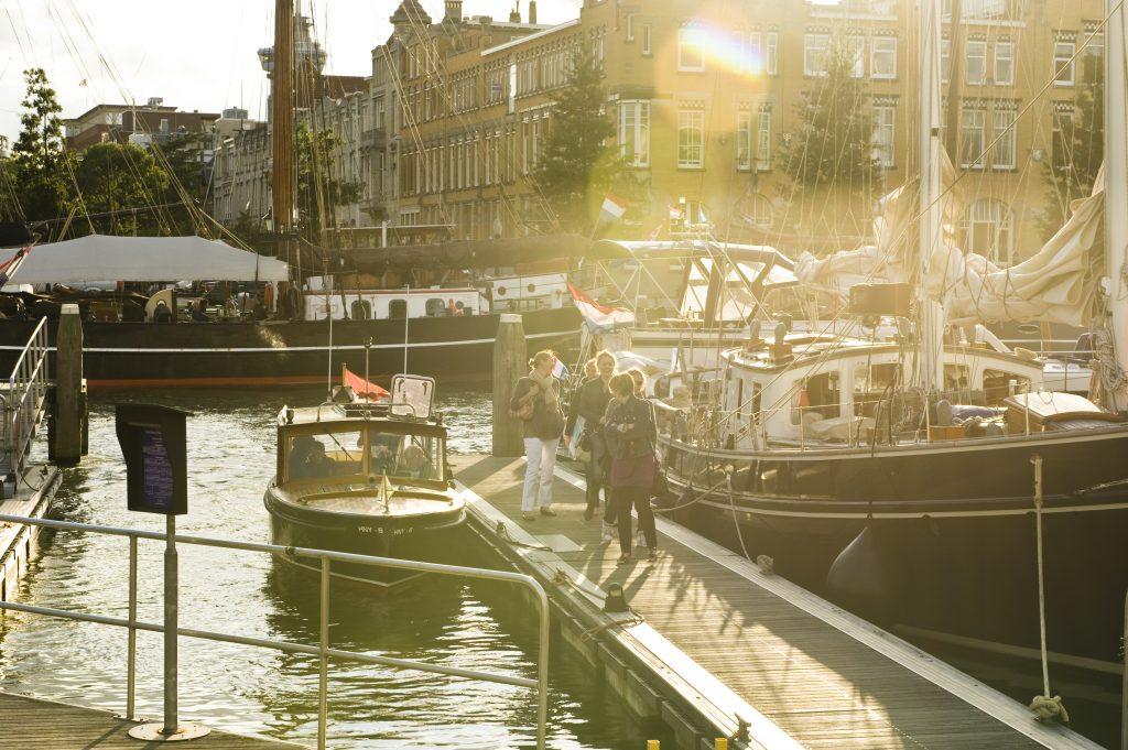 expat housing rotterdam